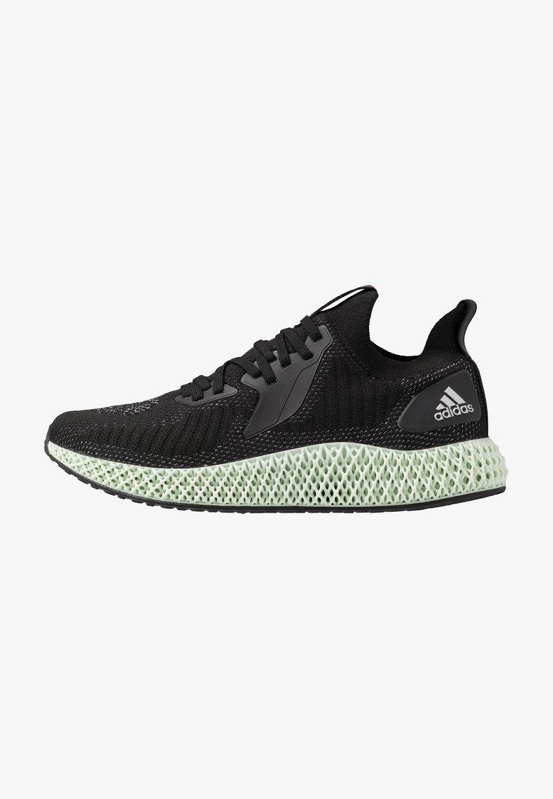 adidas Performance - ALPHAEDGE 4D  - Neutrala löparskor - core black/footwear white