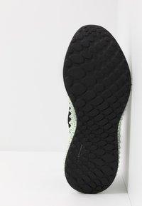 adidas Performance - ALPHAEDGE 4D  - Neutrala löparskor - core black/footwear white - 4