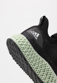 adidas Performance - ALPHAEDGE 4D  - Neutrala löparskor - core black/footwear white - 5