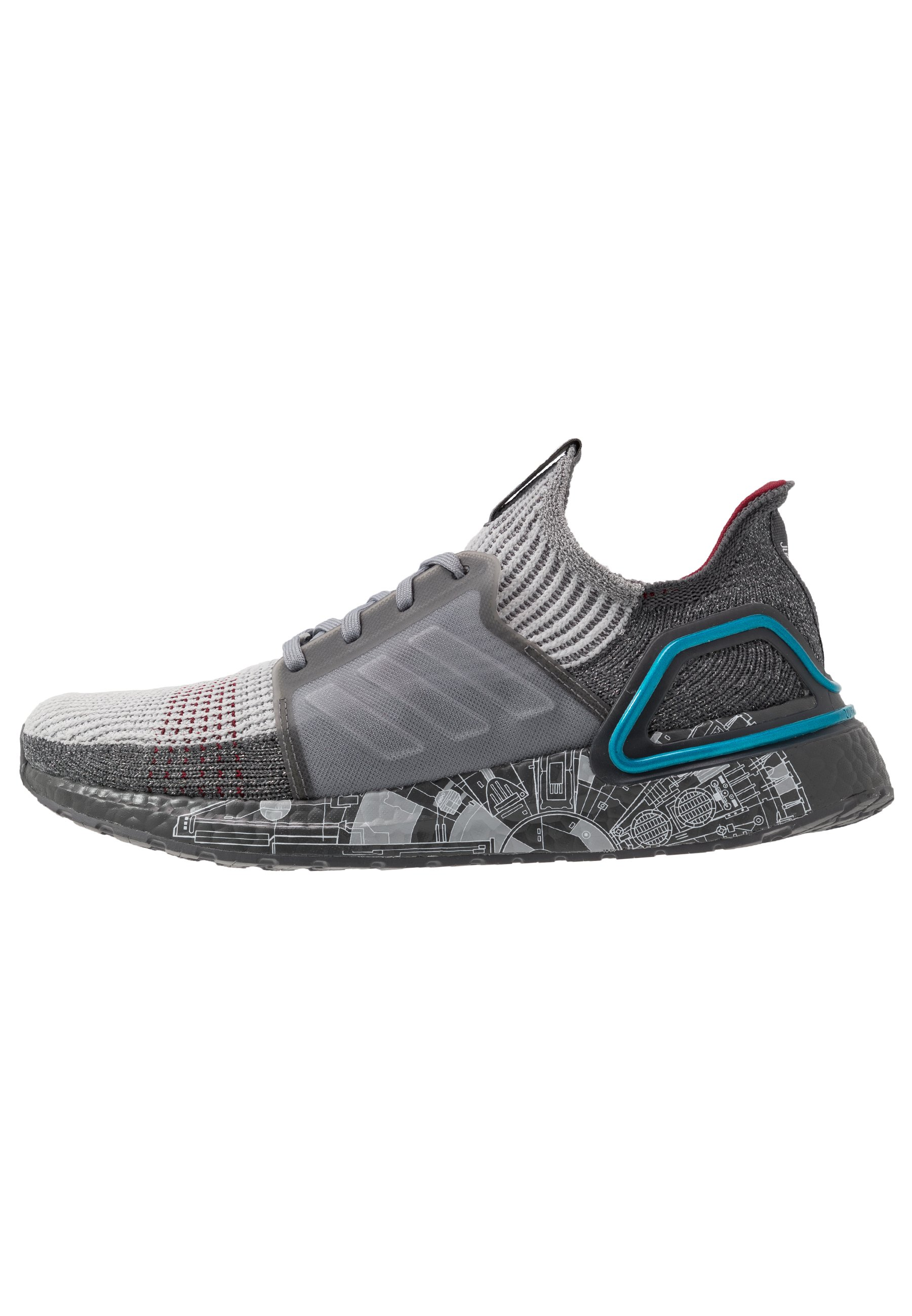 adidas Performance UB19 STAR WARS MILLENNIUM - Zapatillas de ...