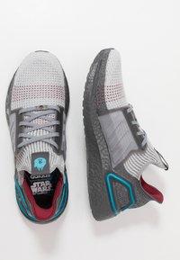 adidas Performance - UB19 STAR WARS MILLENNIUM - Hardloopschoenen neutraal - grey five/grey two/bright cyan - 1