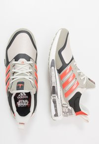 adidas Performance - ULTRABOOST S&L STAR WARS STAR FIGHTER - Neutral running shoes - sesame/active orange/carbon - 1