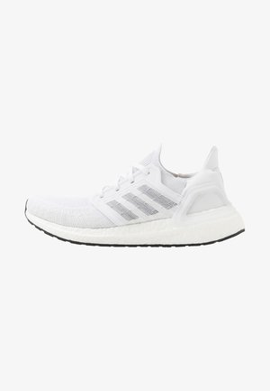 ULTRABOOST 20 PRIMEKNIT RUNNING SHOES - Obuwie do biegania treningowe - footwear white/core black