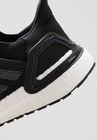 adidas Performance - ULTRABOOST 20 - Neutral running shoes - core black/night metallic/footwear white - 5