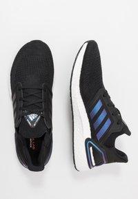 adidas Performance - ULTRABOOST 20 - Zapatillas de running neutras - core black/footwear white - 1
