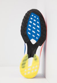 adidas Performance - ADIZERO RC 2 - Juoksukenkä/kisakengät - glow blue/core white/solar red - 4