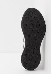 adidas Performance - SENSEBOUNCE ACE  - Nøytrale løpesko - footwear white/core black/crystal white - 4