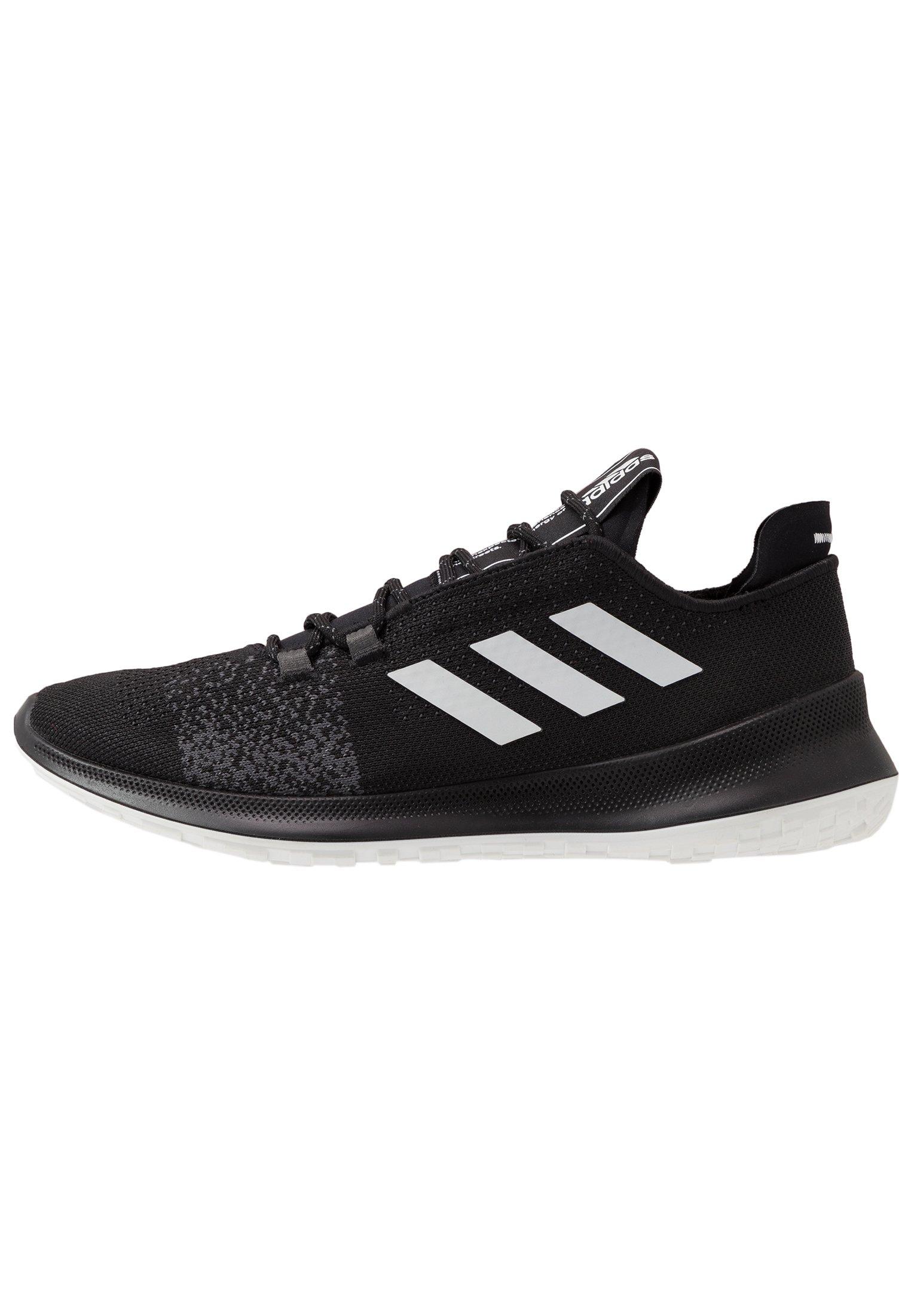 Adidas Performance Sensebounce Ace - Scarpe Running Neutre Core Black/footwear White/grey Six WdzNCs0