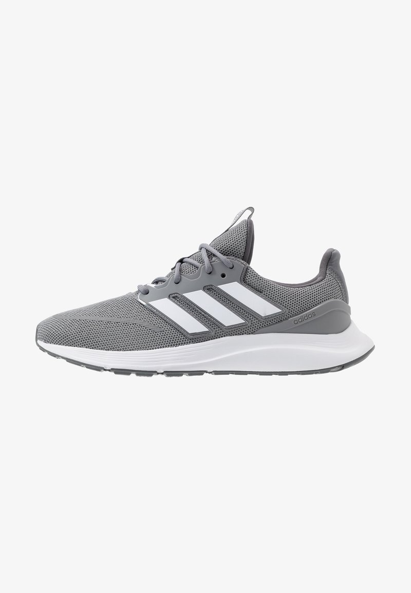 adidas Performance - ENERGYFALCON - Nøytrale løpesko - grey three/footwear white/grey two