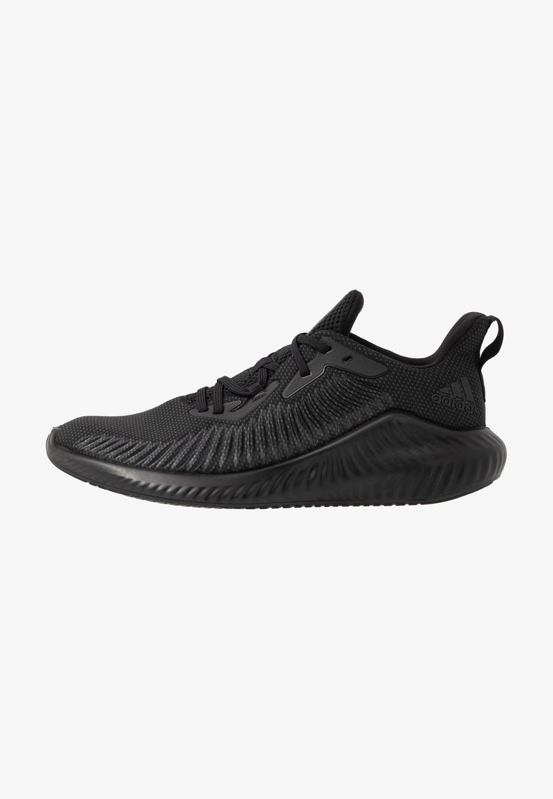 adidas Performance - ALPHABOUNCE 3 - Neutral running shoes - core black
