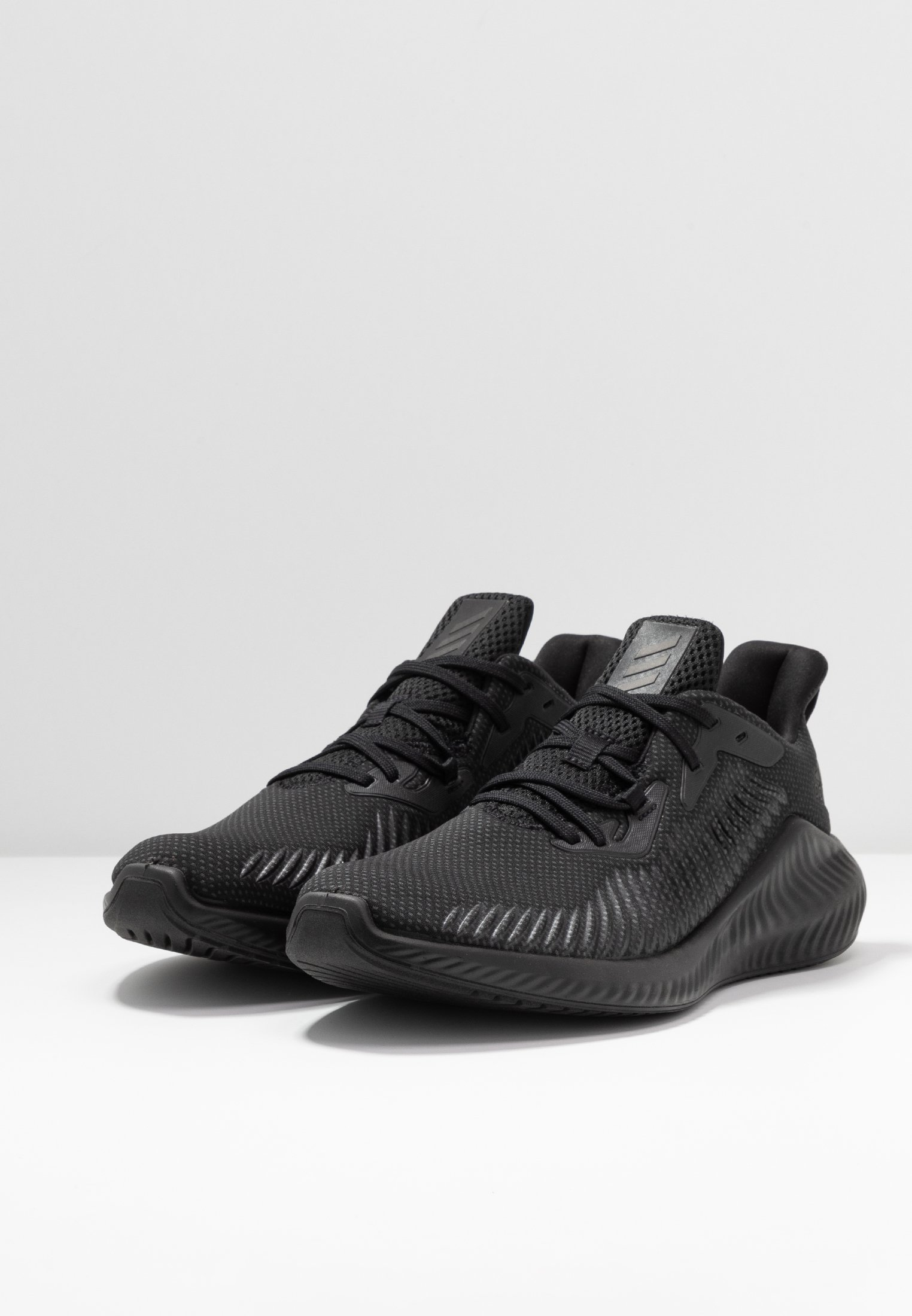 Adidas Performance Alphabounce 3 - Neutral Running Shoes Core Black