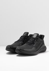 adidas Performance - ALPHABOUNCE 3 - Neutral running shoes - core black - 2