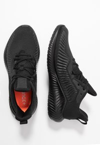 adidas Performance - ALPHABOUNCE 3 - Neutral running shoes - core black - 1