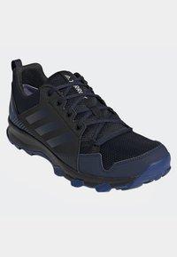 adidas Performance - TERREX TRACEROCKER GTX SHOES - Trail running shoes - blue - 3