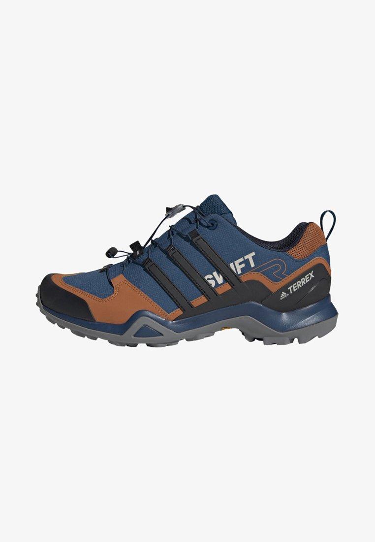 adidas Performance - TERREX SWIFT R2 SHOES - Hikingsko - blue