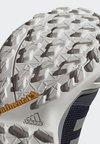 adidas Performance - TERREX AX3 GTX SHOES - Hiking shoes - blue