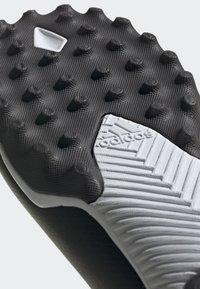 adidas Performance - NEMEZIZ 19.3 TURF BOOTS - Træningssko - black - 9