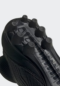 adidas Performance - PREDATOR 19.3 ARTIFICIAL GRASS BOOTS - Tekonurmikengät - black - 6