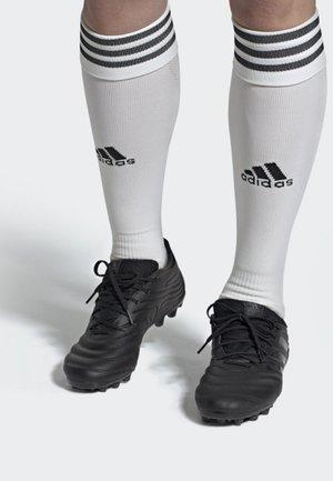 COPA 19.3 ARTIFICIAL GROUND BOOTS - Fodboldstøvler m/ faste knobber - black