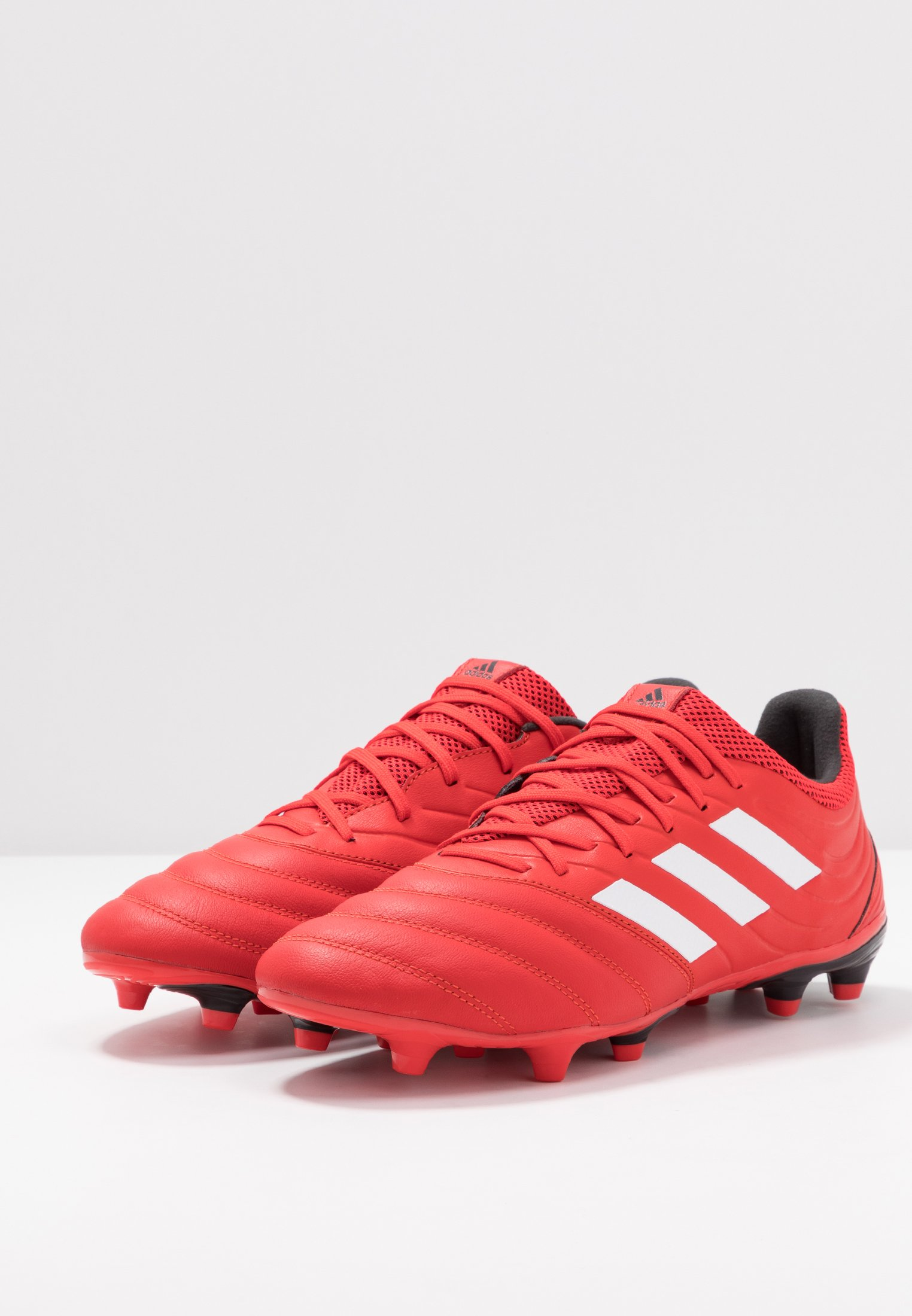 Adidas Performance Copa 20.3 Fg - Fotballsko Active Red/footwear White/core Black