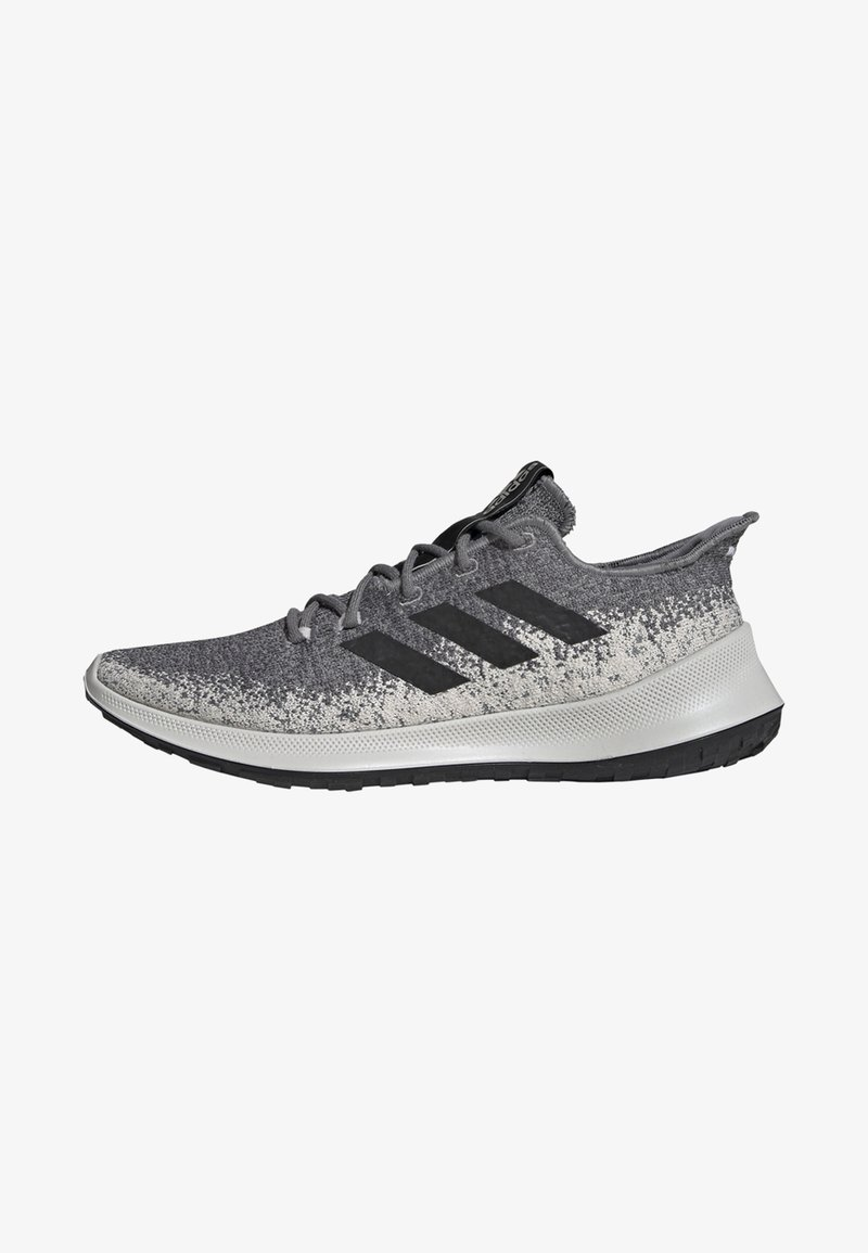 adidas Performance - SENSEBOUNCE+ SHOES - Scarpe running neutre - gray
