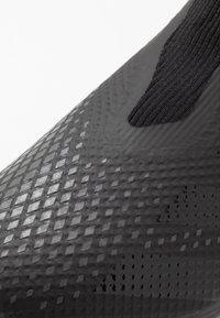adidas Performance - PREDATOR 20.3 LL FG - Voetbalschoenen met kunststof noppen - core black/dough solid grey - 5