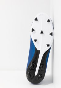 adidas Performance - X 19.3 FG - Botas de fútbol con tacos - royal blue/footwear white/core black - 4
