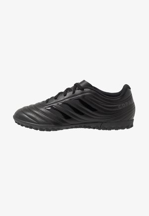 COPA 20.4 TF - Astro turf trainers - core black/solid grey