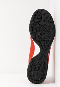 adidas Performance - COPA 20.3 TF - Korki Turfy - active red/footwear white/core black - 4