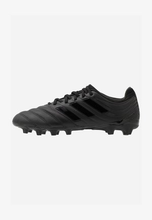 COPA 20.3 MG - Moulded stud football boots - core black/solid grey