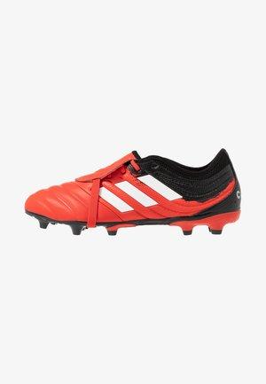 COPA GLORO 20.2 FG - Korki Lanki - active red/footwear white/core black