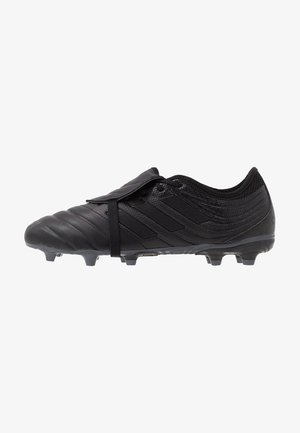 COPA GLORO 20.2 FG - Fodboldstøvler m/ faste knobber - core black/dough solid grey