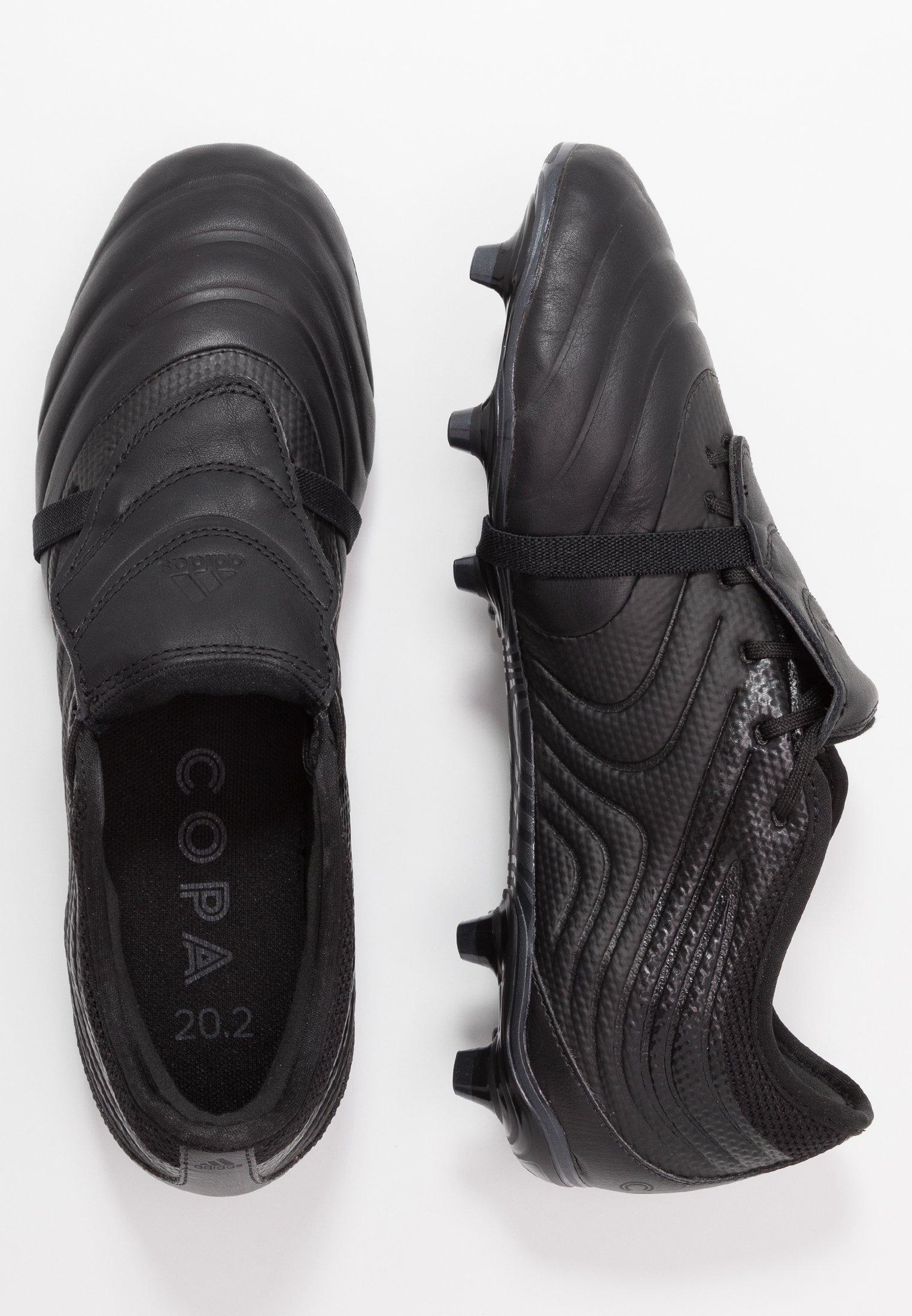 Adidas Performance Copa Gloro 20.2 Fg - Scarpe Da Calcetto Con Tacchetti Core Black/dough Solid Grey 5i0ufhA