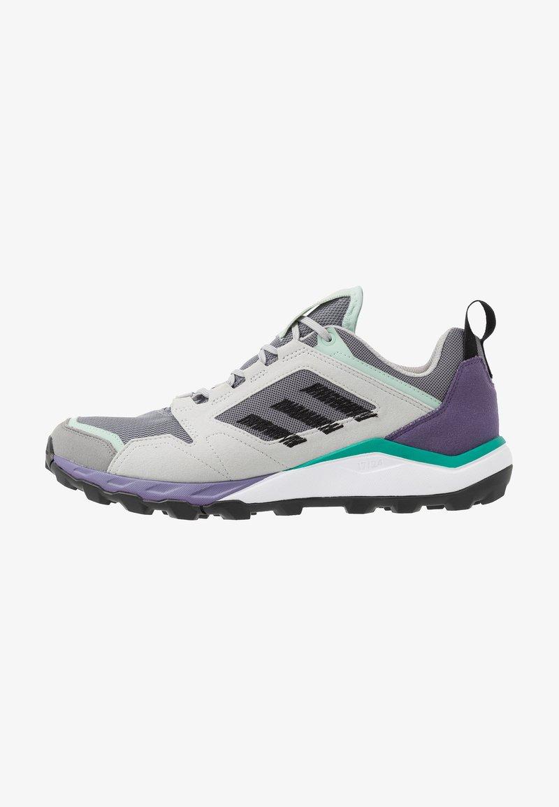 adidas Performance - TERREX AGRAVIC TR UB - Trail running shoes - grey three/core black/grey two