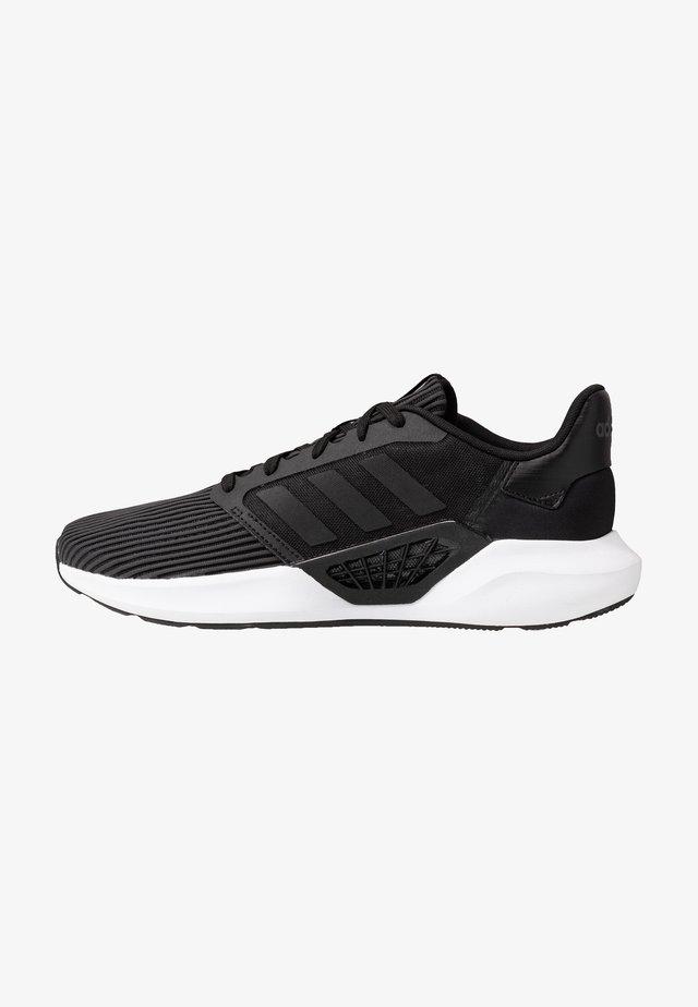 VENTICE - Neutrální běžecké boty - core black/grey six