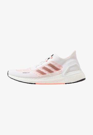 ULTRABOOST A.RDY - Nøytrale løpesko - footwear white/core black/solar red