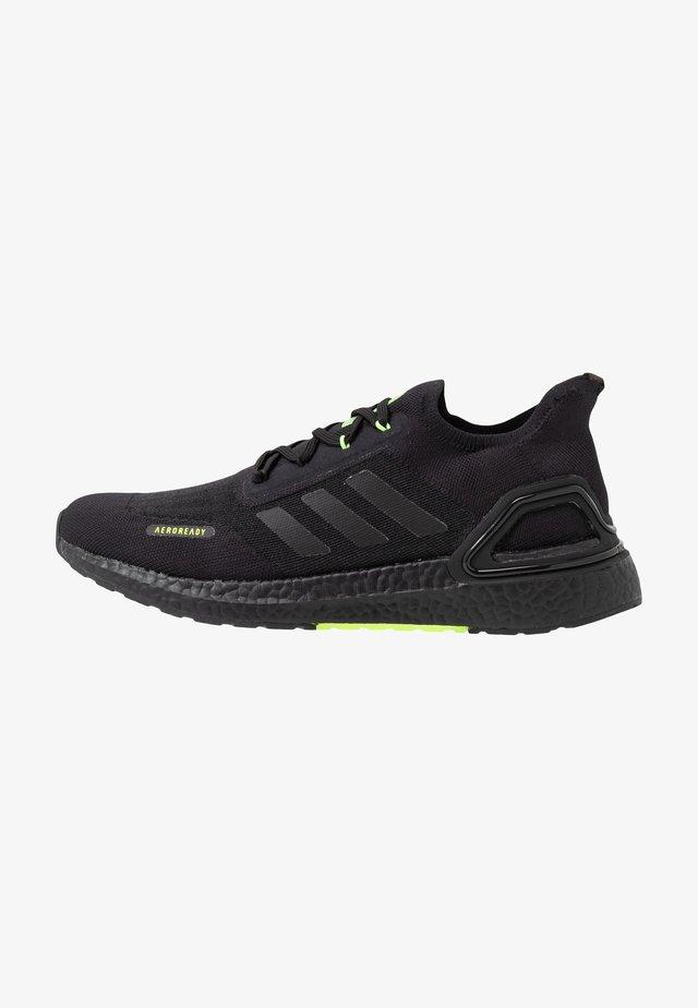 ULTRABOOST A.RDY - Zapatillas de running neutras - core black/signal green