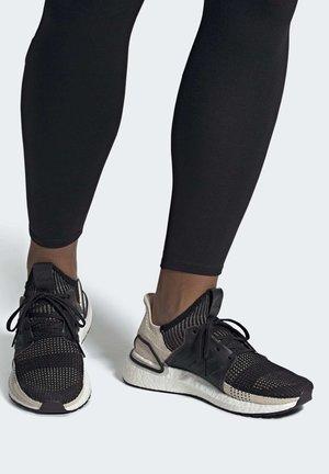 ULTRABOOST 19 SHOES - Löparskor stabilitet - black