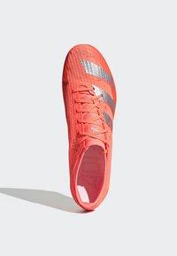 adidas Performance - ADIZERO AMBITION SPIKES - Kolce - signal coral - 2