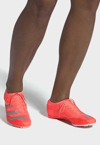 adidas Performance - ADIZERO AMBITION SPIKES - Kolce - signal coral - 0