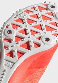 adidas Performance - ADIZERO AMBITION SPIKES - Kolce - signal coral - 10
