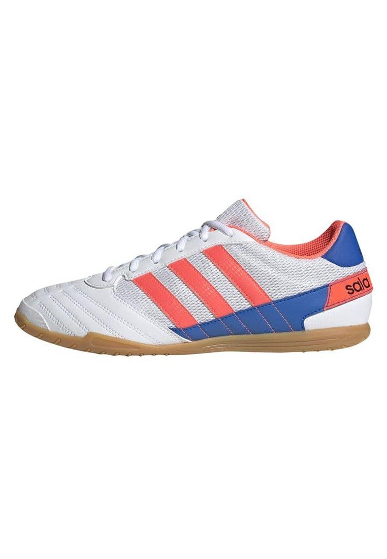 Adidas Performance Super Sala Boots - Chaussures De Foot En Salle White