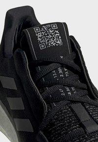 adidas Performance - SENSEBOOST GO SHOES - Neutral running shoes - black - 6