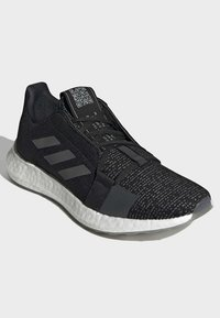 adidas Performance - SENSEBOOST GO SHOES - Neutral running shoes - black - 2