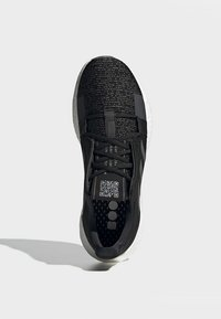 adidas Performance - SENSEBOOST GO SHOES - Neutral running shoes - black - 1