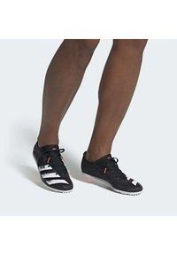 adidas Performance - Kolce - black - 0