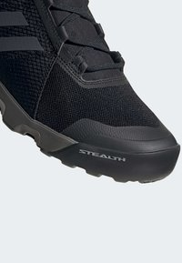 adidas Performance - TERREX VOYAGER SPEED S.RDY WATER SHOES - Trail running shoes - black - 7