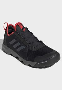 adidas Performance - TERREX VOYAGER SPEED S.RDY WATER SHOES - Trail running shoes - black - 3