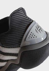 adidas Performance - HARDEN STEPBACK SHOES - Basketball shoes - black - 8