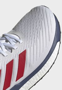 adidas Performance - SOLARDRIVE  SHOES - Zapatillas de running estables - white - 7